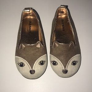 Old Navy Baby Flats